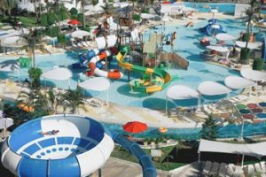 Jurassic Mountain Resort & Fishing Park 15