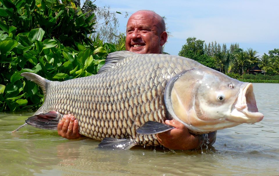 Fishing in Thailand Newsletter - October 2019 3