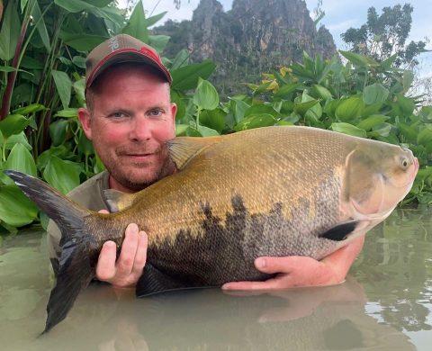 Fishing in Thailand Newsletter - October 2019 2
