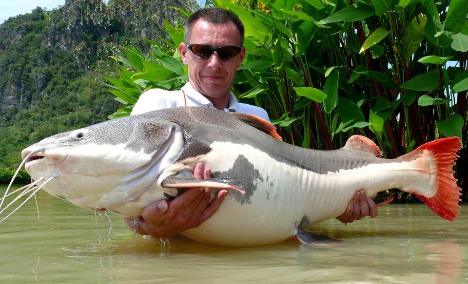Fishing in Thailand Newsletter - October 2019 18
