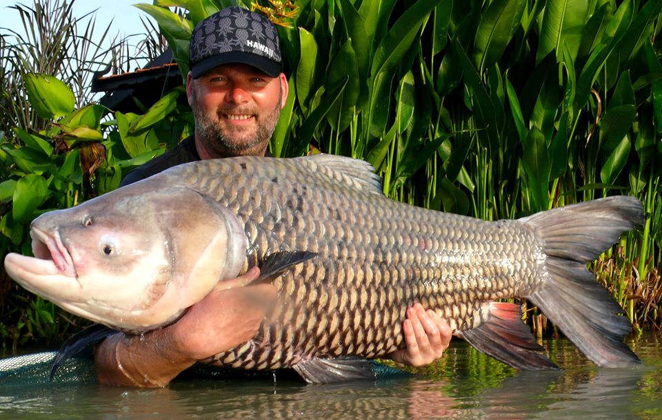 Fishing in Thailand Newsletter - October 2019 4