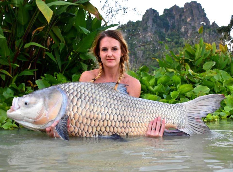 Fishing in Thailand Newsletter - October 2019 16