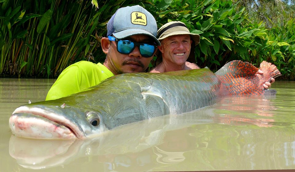 Fishing in Thailand Newsletter - October 2019 6