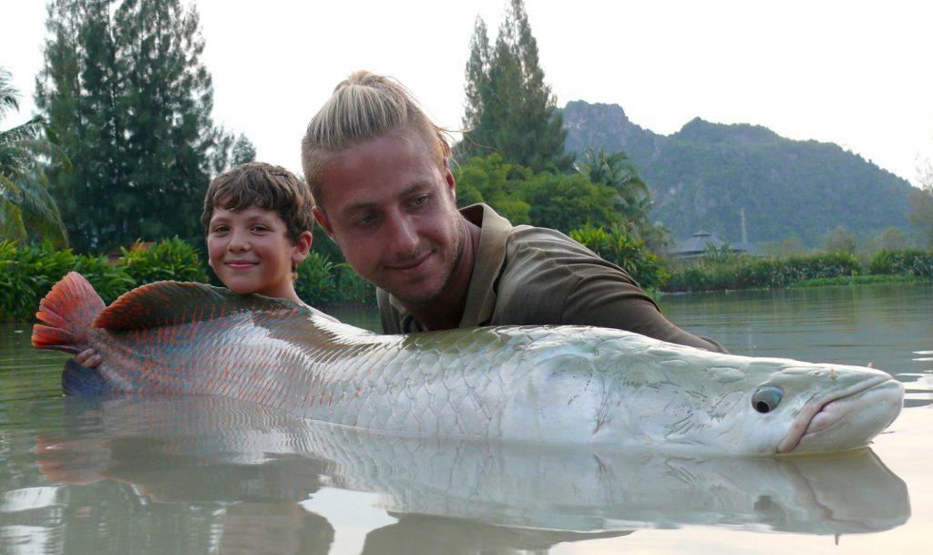 Fishing in Thailand - November 2019 11
