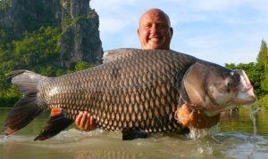 Fishing in Thailand - November 2019 3
