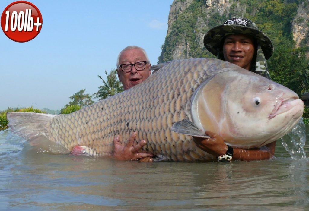 Fishing in Thailand - November 2019 24