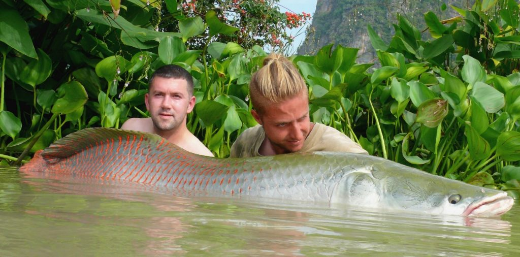 Fishing in Thailand - November 2019 5