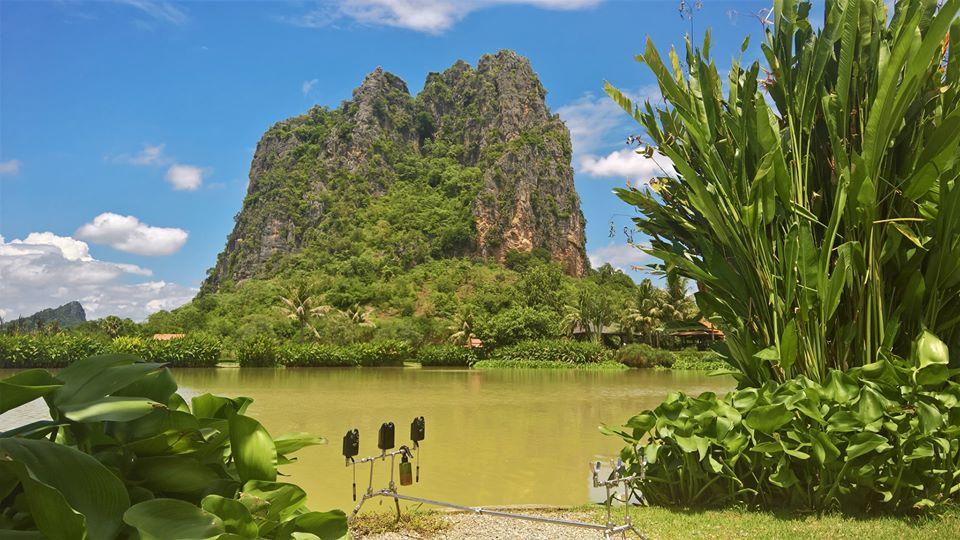 Fishing in Thailand - December 2019 26