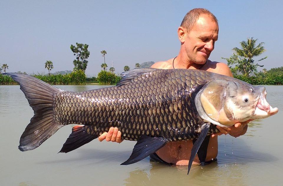 Fishing in Thailand - December 2019 12