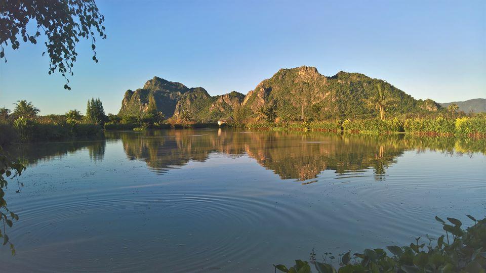 Fishing in Thailand - December 2019 29