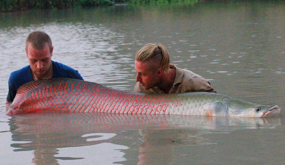 Fishing in Thailand - December 2019 18
