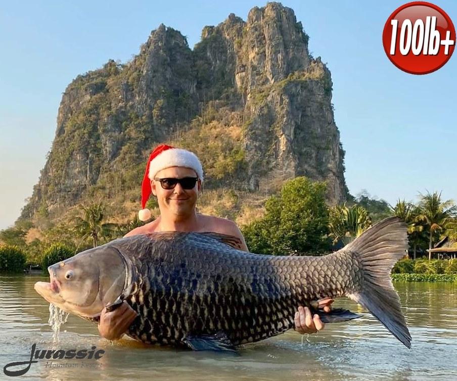 Fishing in Thailand - December 2019 16