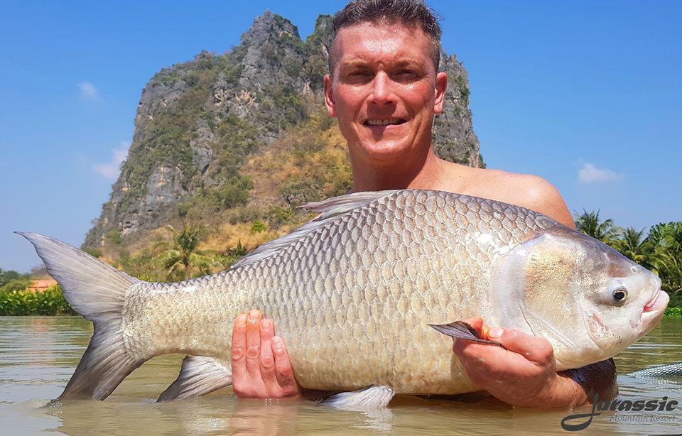 Fishing in Thailand - December 2019 6