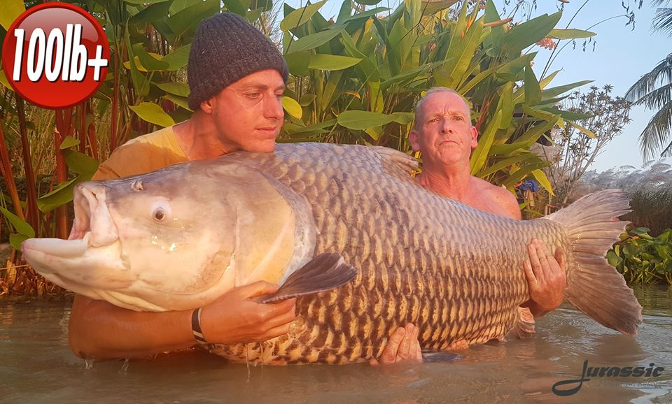 Fishing in Thailand - December 2019 7