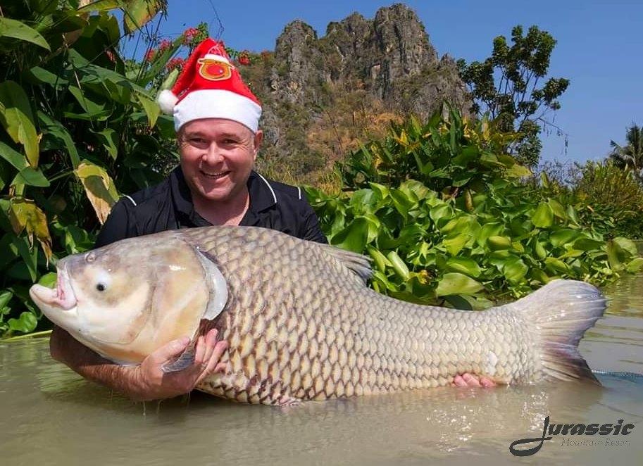 Fishing in Thailand - December 2019 14