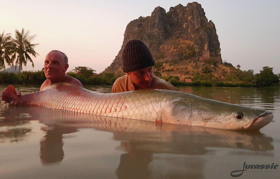 Fishing in Thailand - December 2019 17