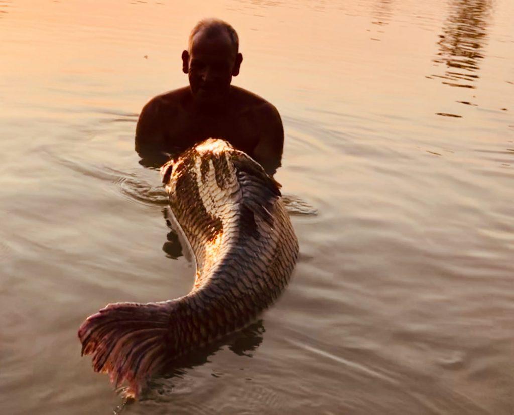 Fishing in Thailand - December 2019 4