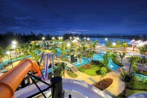 Jurassic Mountain Resort & Fishing Park 3
