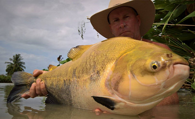 Jurassic Bangkok to Hua Hin (Return) 7 Day Fishing Tour 3