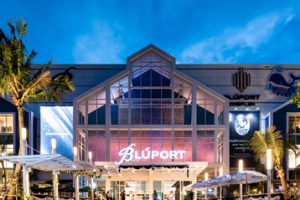 Bluport Family Shopping Centre 4