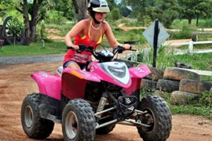 Cha am ATV Adventure Park 6