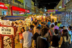 Hua Hin Night Market 9