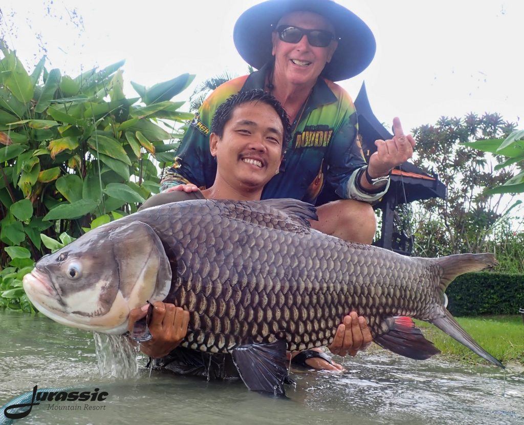 Fishing in Thailand - June 2020 10
