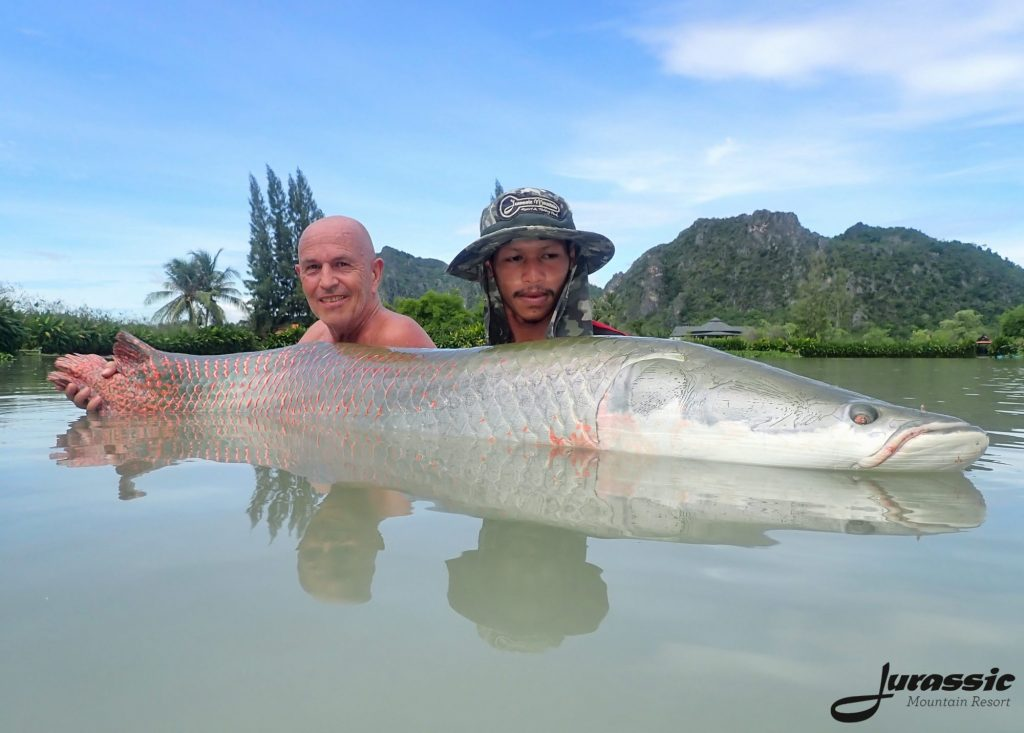 Fishing in Thailand - June 2020 4