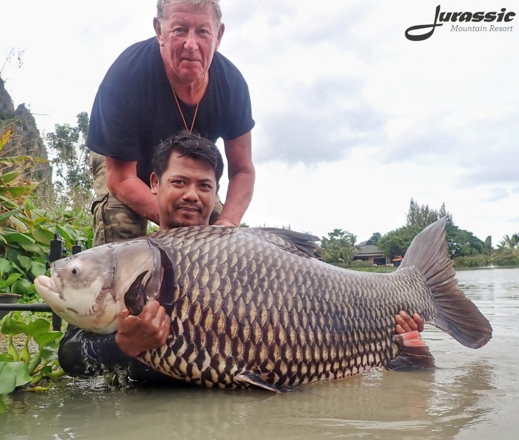 Fishing in Thailand - June 2020 7