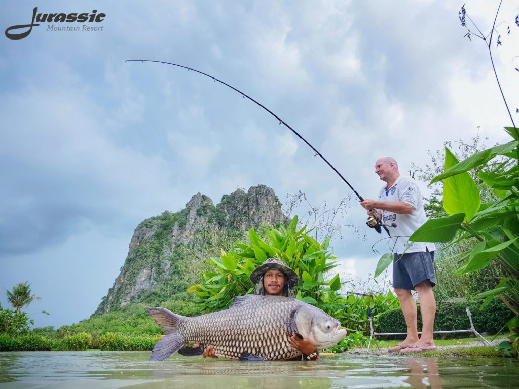 Fishing in Thailand - June 2020 5