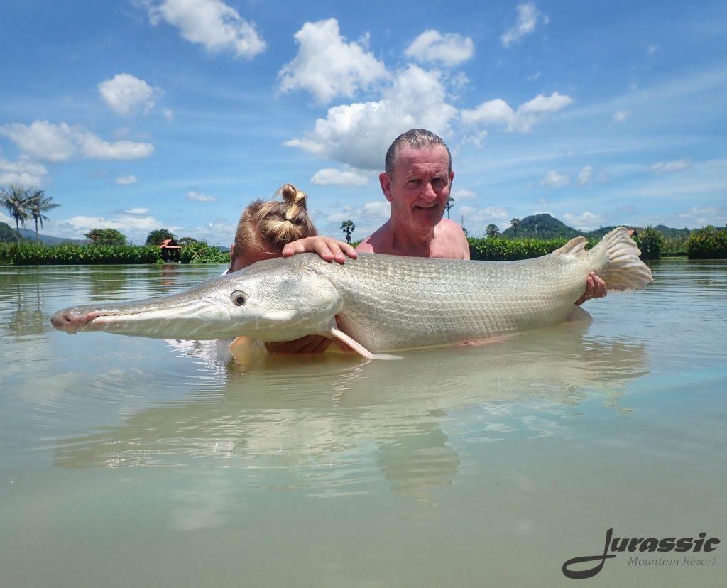 Fishing in Thailand - June 2020 3
