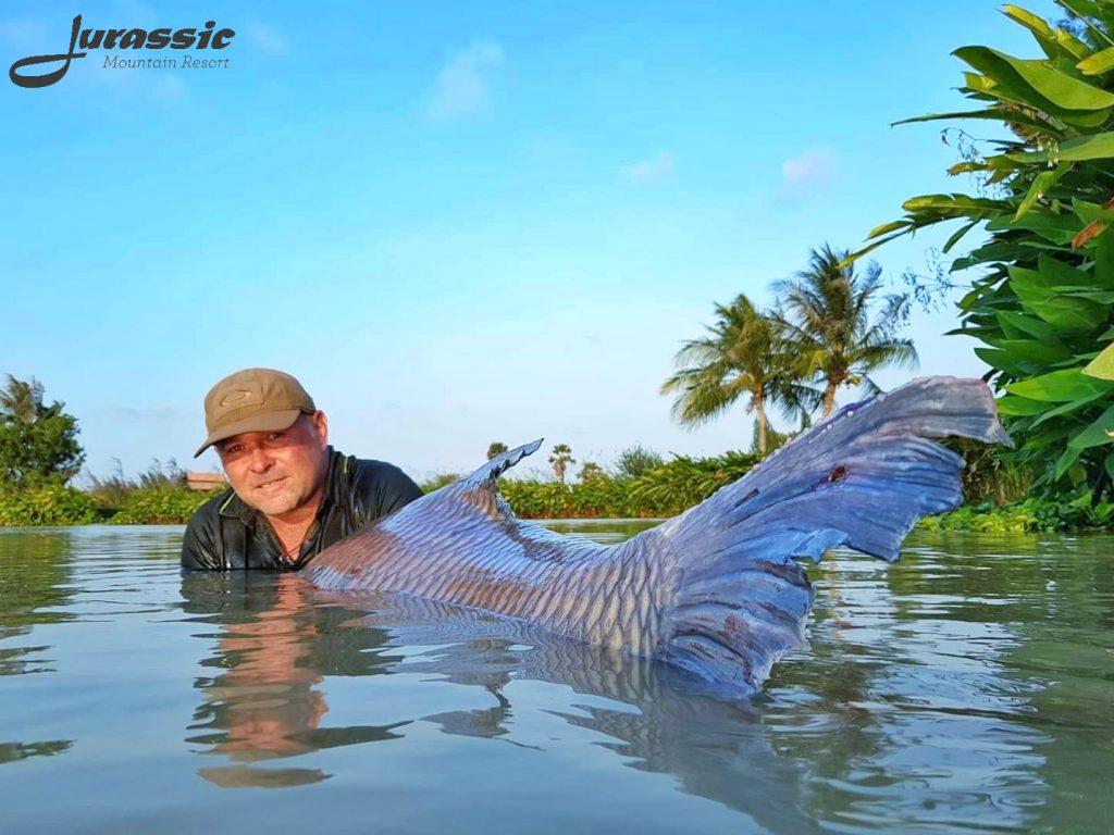 Fishing in Thailand - June 2020 2
