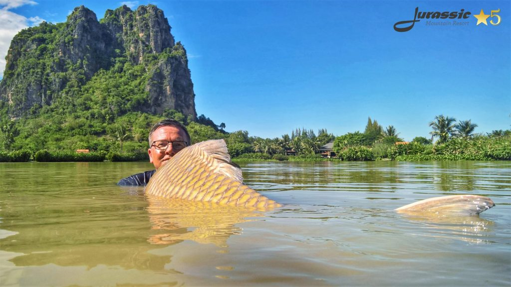 Fishing in Thailand - June 2020 24