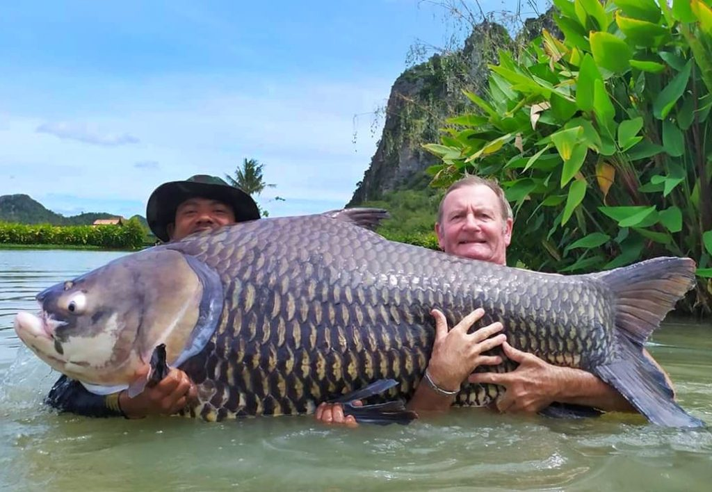 Fishing in Thailand - July 2020 3