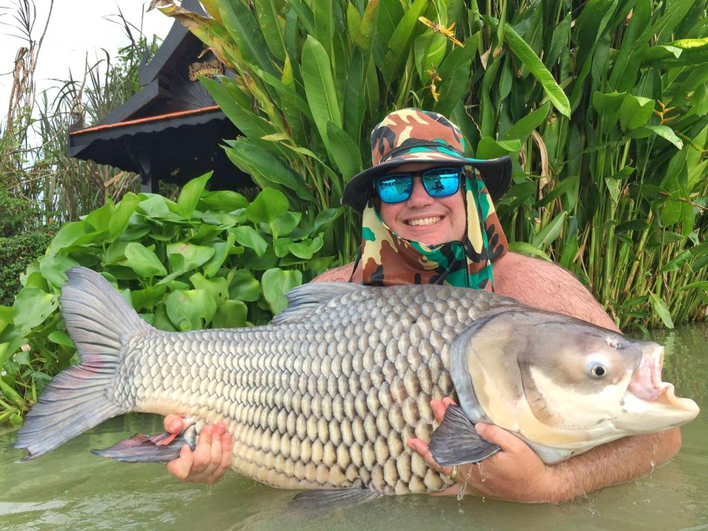 Fishing in Thailand - July 2020 7