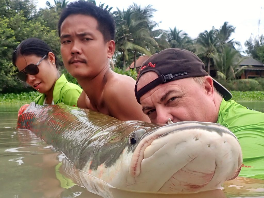 Fishing in Thailand - August 2020 7