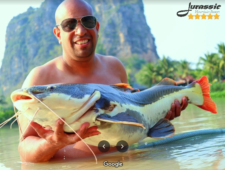 Fishing in Thailand - August 2020 24