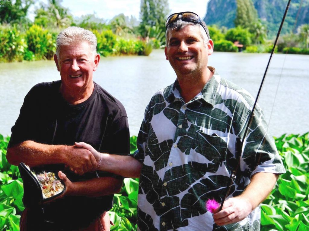 Fishing in Thailand - August 2020 15