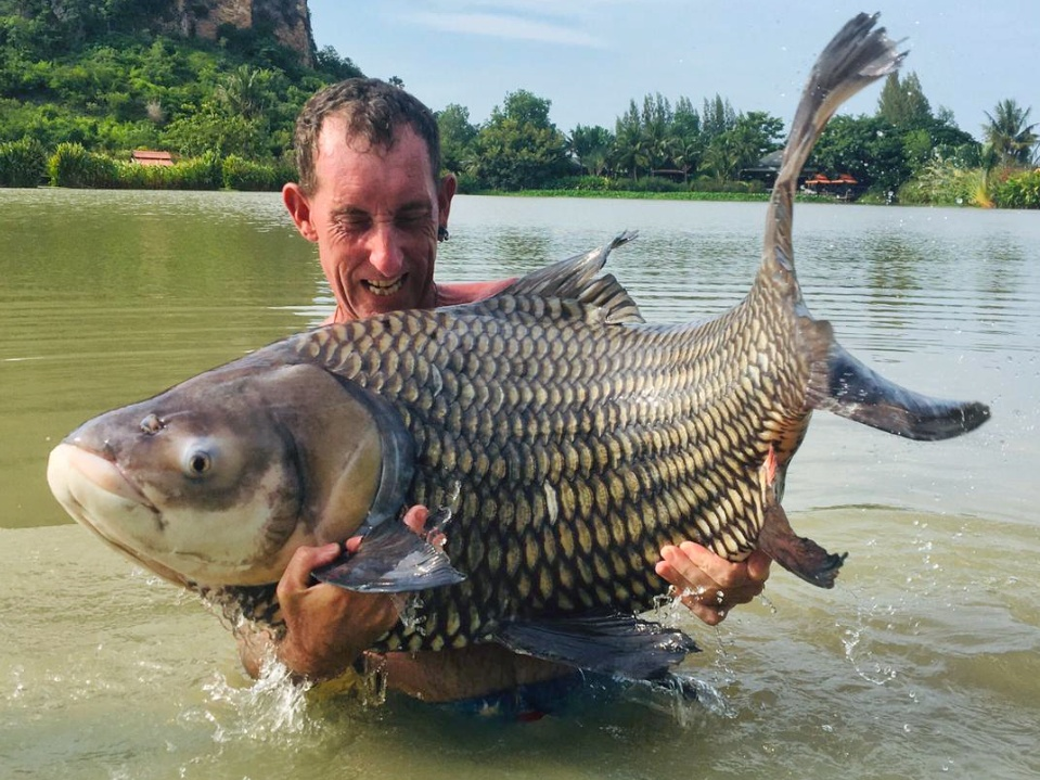Fishing in Thailand - August 2020 4