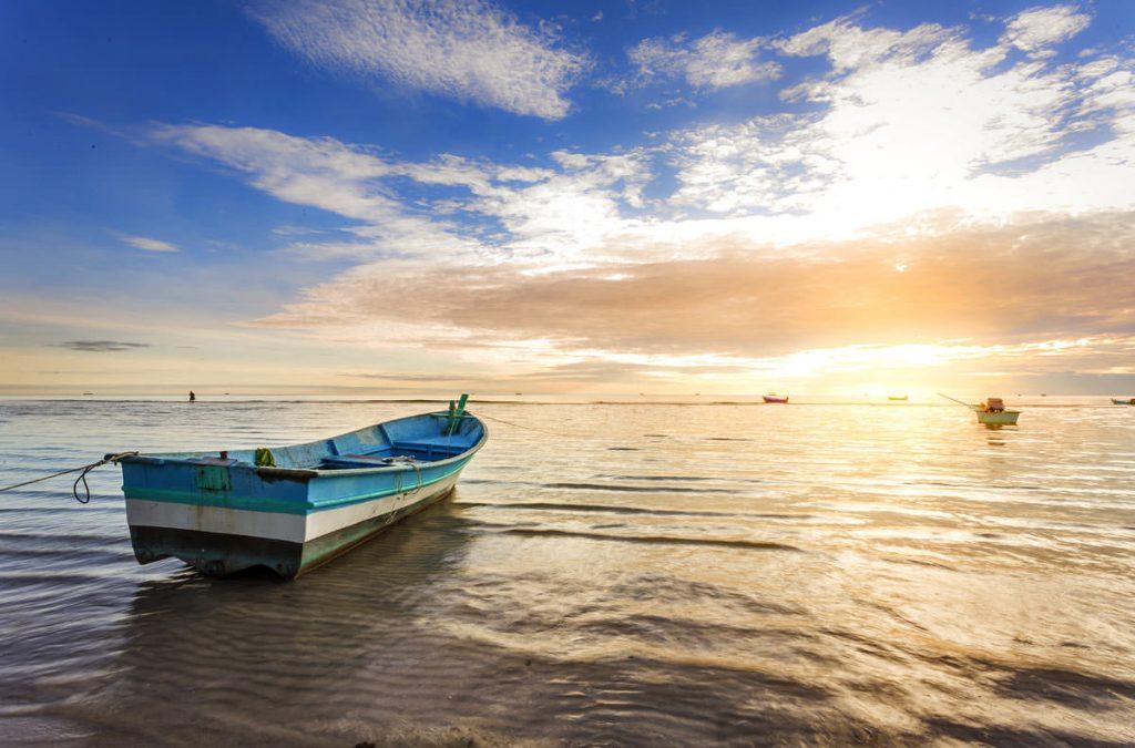 Fishing in Thailand - September 2020 13