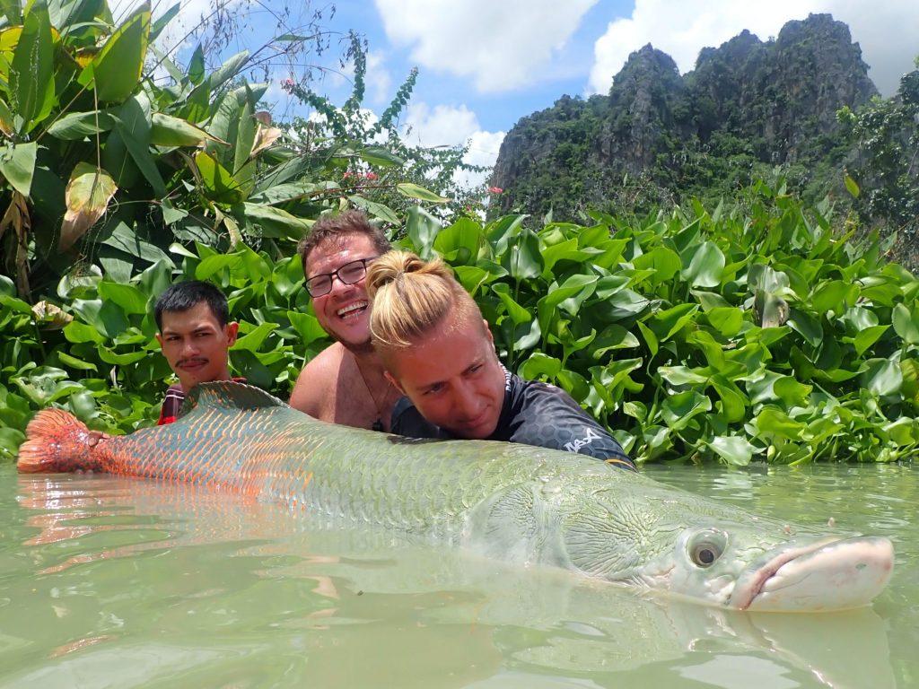 Fishing in Thailand - September 2020 6