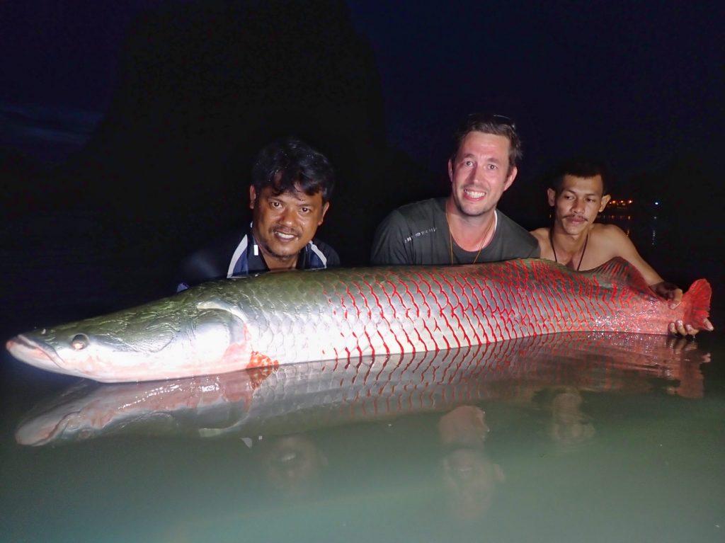 Fishing in Thailand - September 2020 4