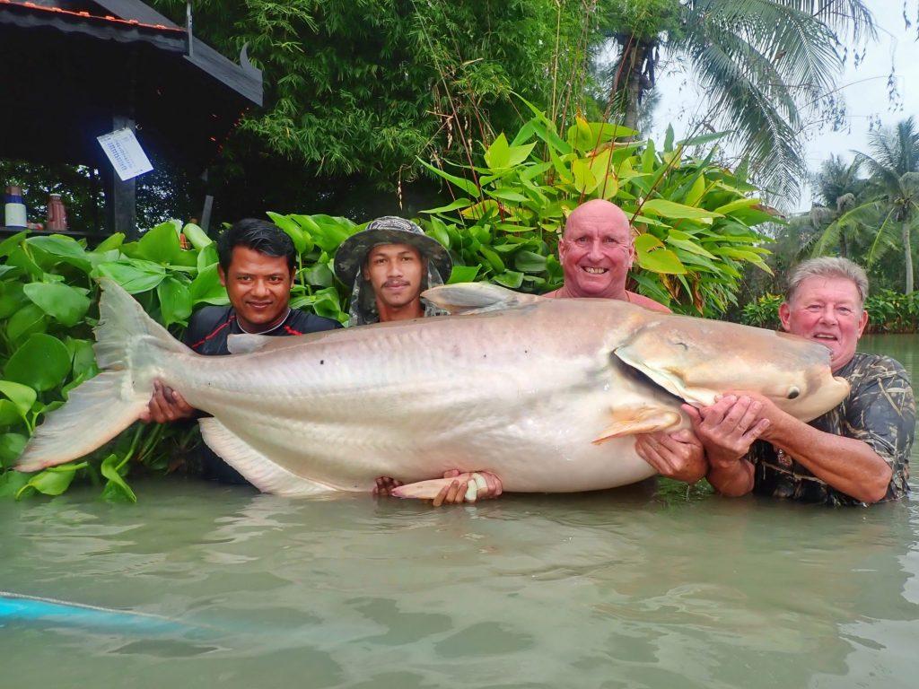Fishing in Thailand - September 2020 3