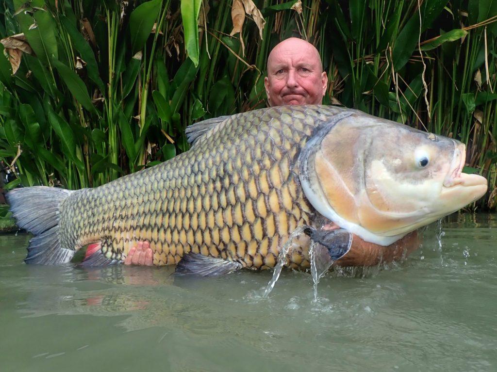 Fishing in Thailand - September 2020 5
