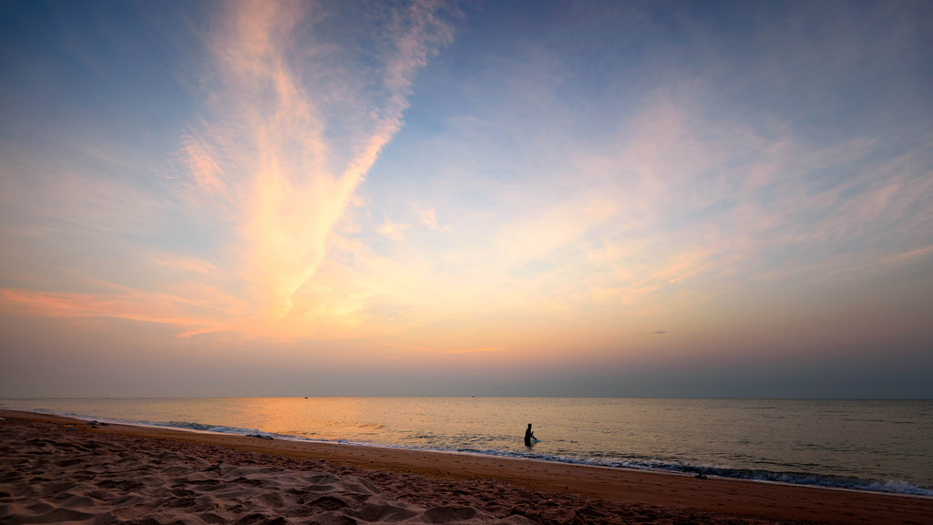 Fishing in Thailand - September 2020 12