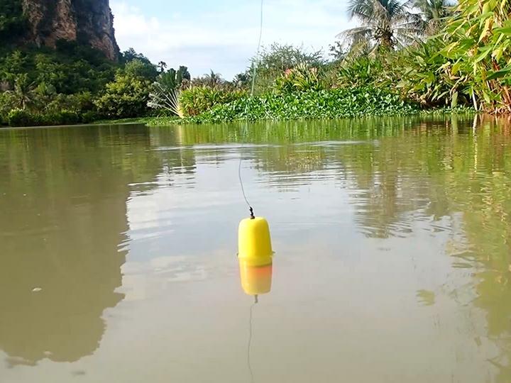 Fishing in Thailand - September 2020 16