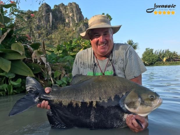 Fishing in Thailand - September 2020 24
