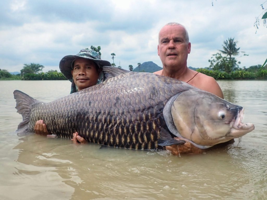 Fishing in Thailand - October 2020 2