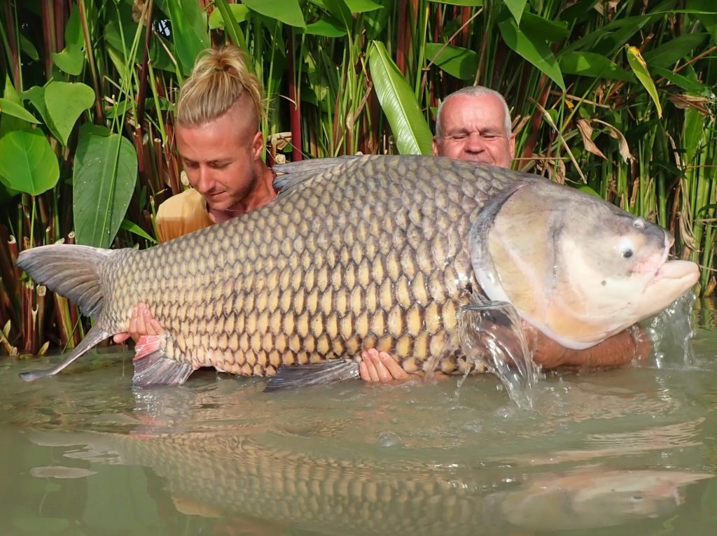 Fishing in Thailand - October 2020 4