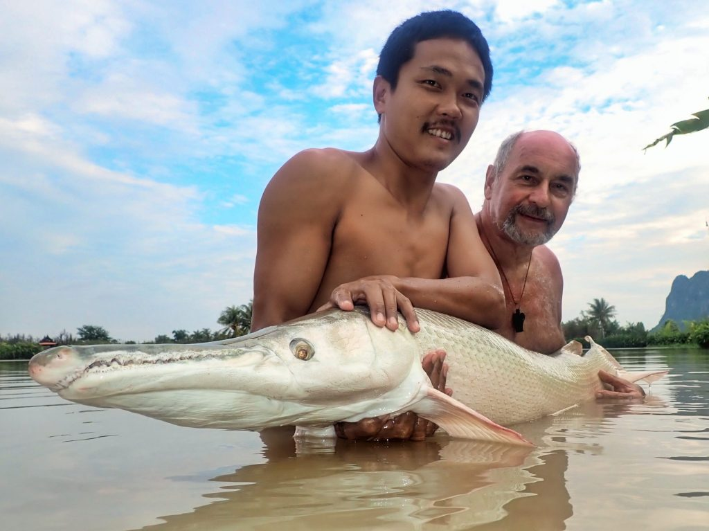 Fishing in Thailand - October 2020 7